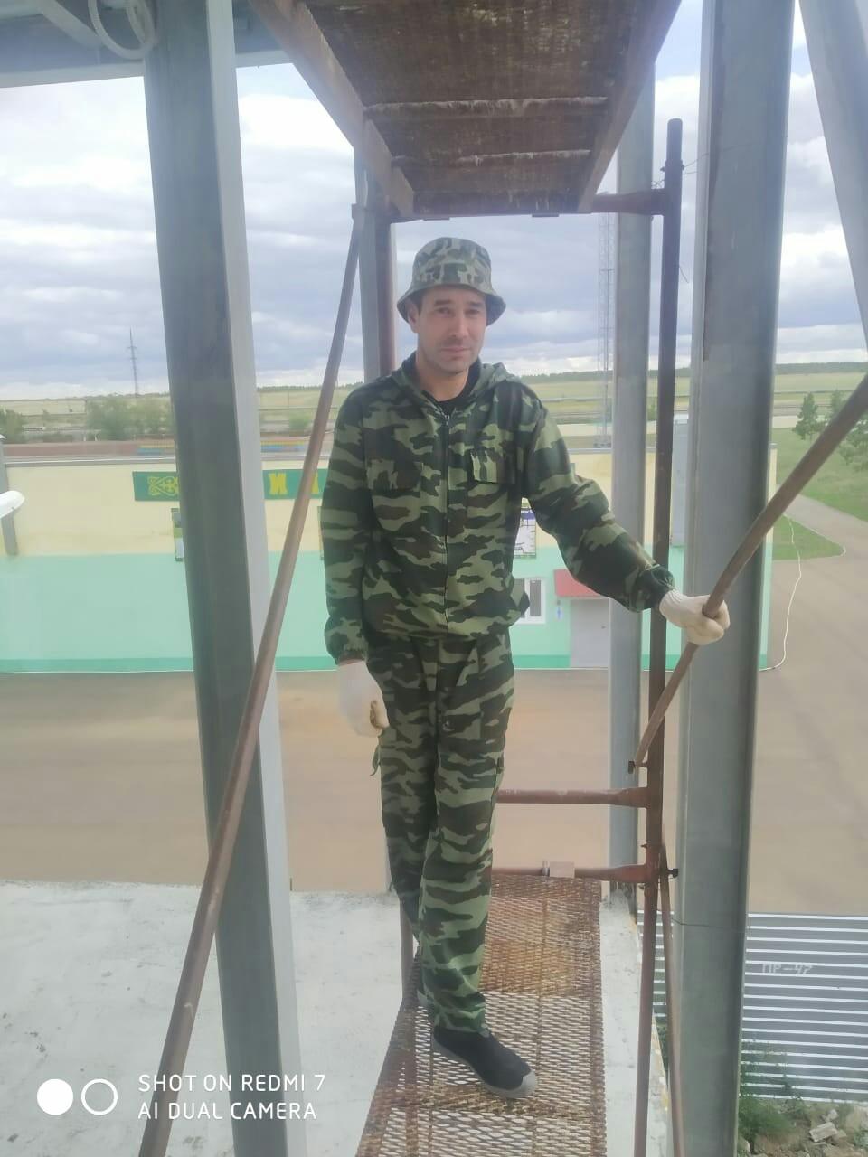 Виталий, 30, Lisakovsk