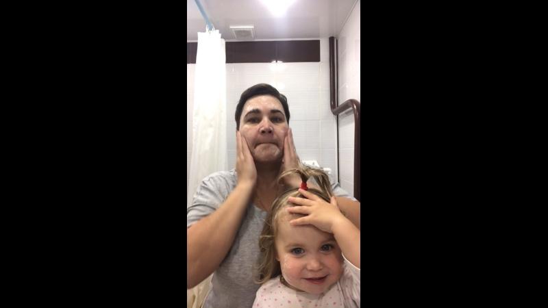 Видео от Марины Русовой