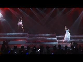 NMB48 (Yamada Nana, Yoshida Akari) - Kinjirareta Futari  @ NMB48 Team N 2nd Stage