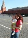 Альбина Семёнова, Казань, Россия