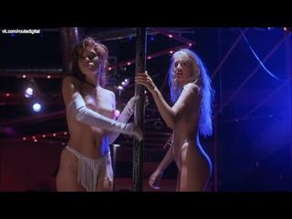 Jennifer O'Dell, Monique Yates Jr., Jeannine Yates etc Nude - Point Doom (2000) HD 1080p Web Watch Online