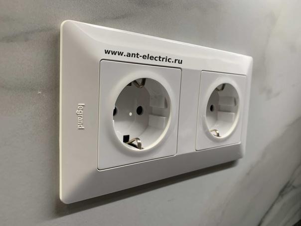 Дизайнерская электрика для Вашего интерьера.    Мы предлагаем...