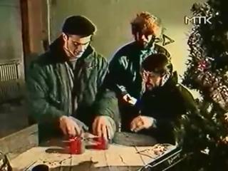 """Лесоповал 90-х"". Редкая запись 1995 г"