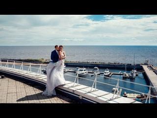 Свадебный клип для Машеньки и Вали