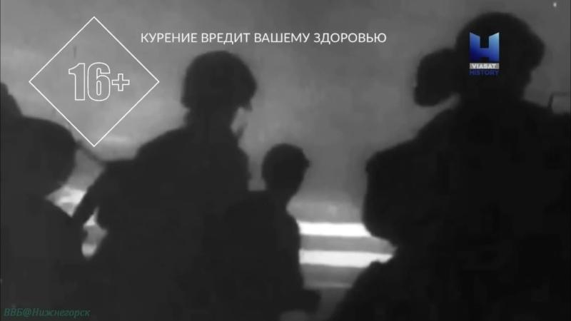 Поля сражений 06 Ангелы Победы Познавательный история 2 ой мировой войны 2016