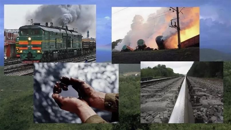 Загрязнение земли, изображение №18