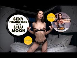 Lilu Moon [PornCube ПОРНО ВК new Porn vk HD 1080 Russian