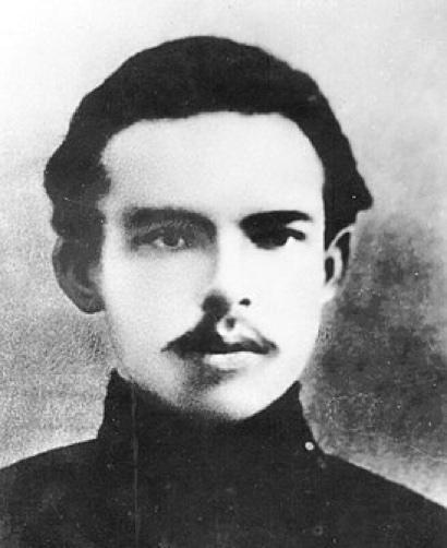 Иван Никитич Уткин (Станко)