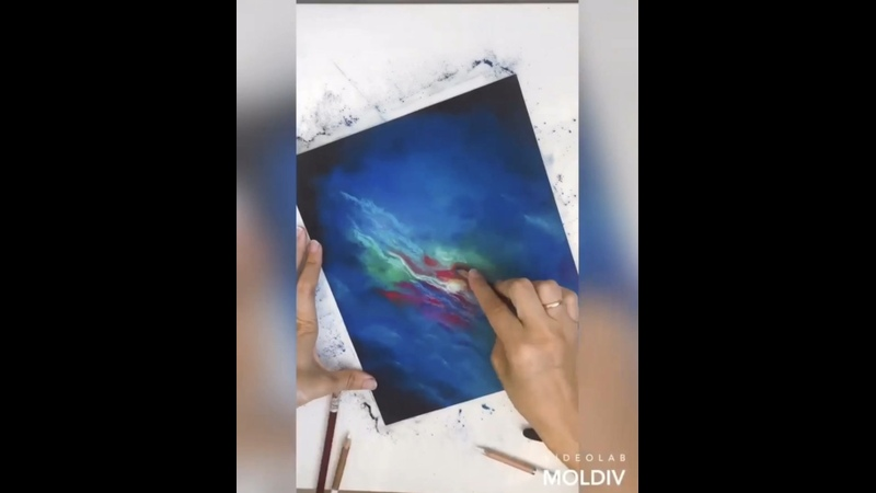 Видео от Александры Камалутдиновой
