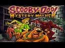 Scooby-Doo! Mystery Mayhem Intro PlayStation 2