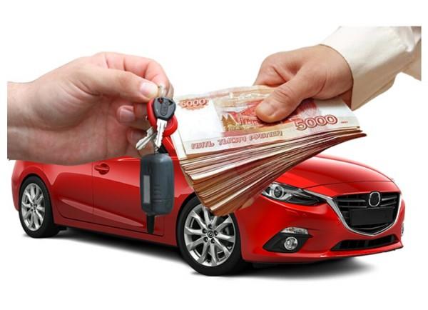 Выкуп битых авто Новосибирск