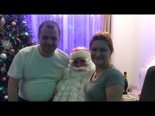Vídeo de Oksana Romina