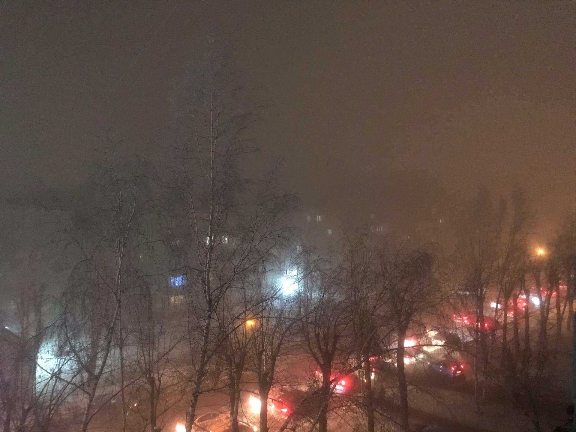Фото «Прокашлялись, прочихались и живём дальше»: чем опасен режим «черного неба» в Новосибирске и как он убивает людей 4