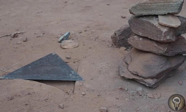 Загадочный монолит в Юте исчез также внезапно, как и появился Обнаруженная в пустыне американского штата Юта стальная конструкция пропала спустя несколько дней после того, как её нашли. 2020 год