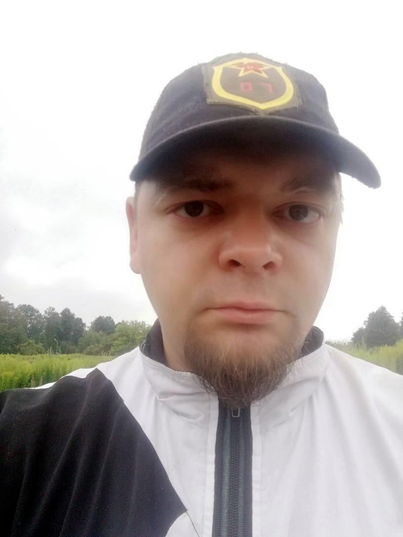 Сергей, 33, Orsha