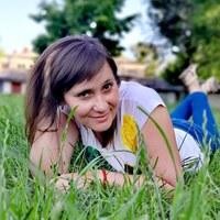 Фотография страницы Татьяны Шашковой ВКонтакте