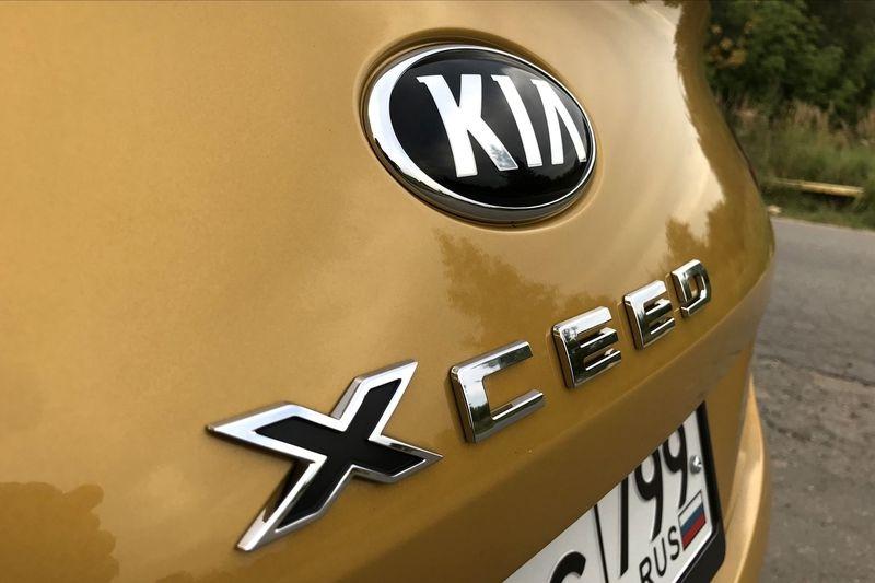 Kia XCeed: стоит ли отдавать 2 млн рублей за стильный кроссовер, изображение №20