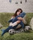 Личный фотоальбом Ксении Жуковой
