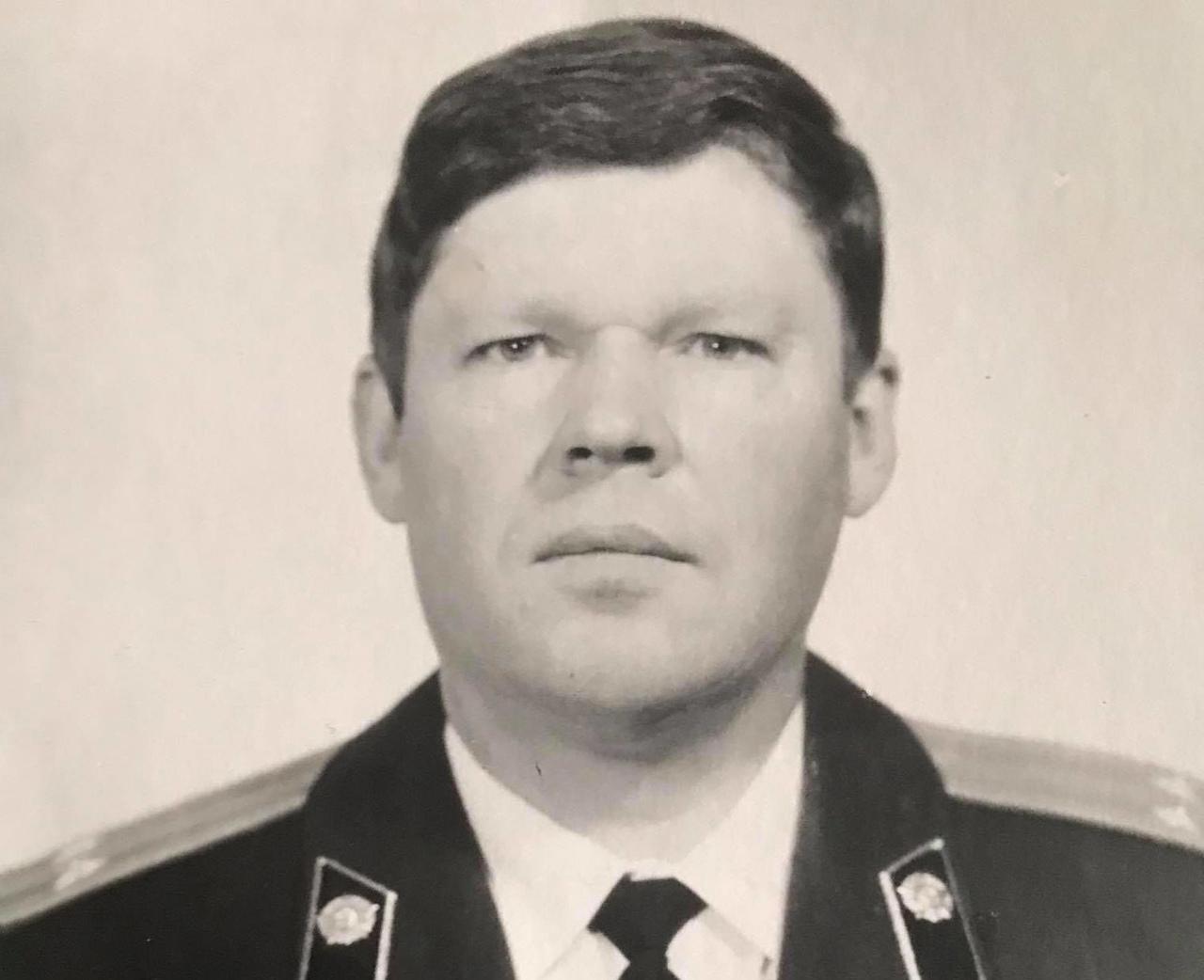 Анджей Бовгерд