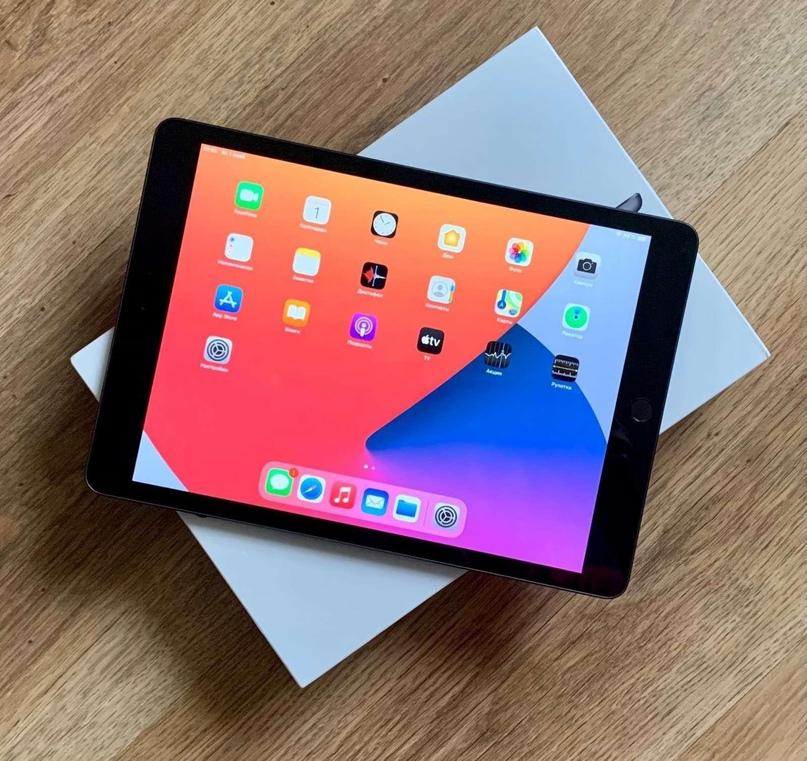 Купить в Новом Состояние нет и года iPad | Объявления Орска и Новотроицка №28899