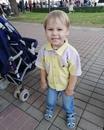 Персональный фотоальбом Василия Данилюка