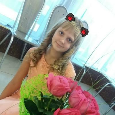 Яна Сапегина