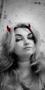 Марина Худякова фотография #7