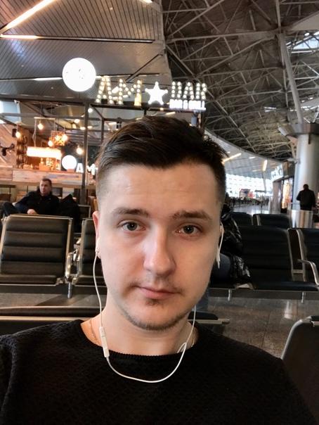 Игорь Коржов, Кирово-Чепецк, Россия