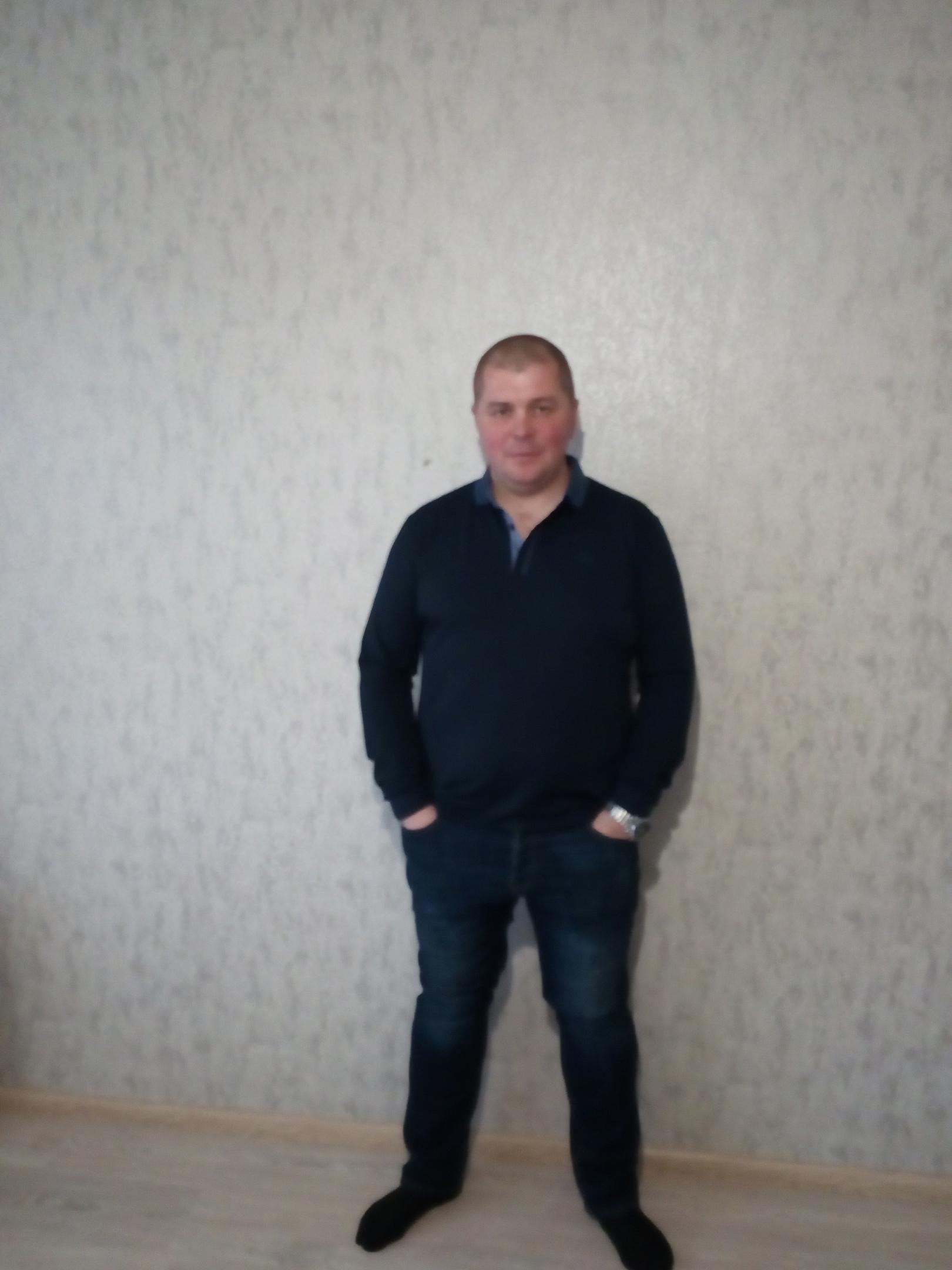 Виктор, 42, Babruysk