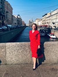 Татьяна Морозова фото №1