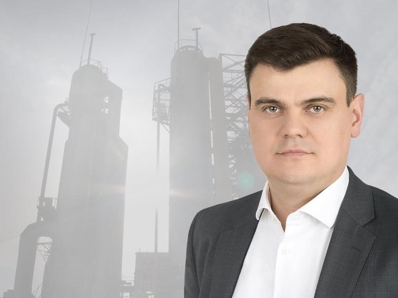 «Хотелось бы, чтобы люди гордились Новотроицком!» Откровенное интервью нового ди...