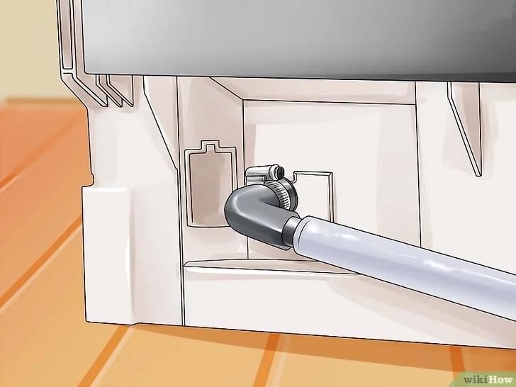 Как устранить неприятный запах в посудомоечной машине, изображение №11