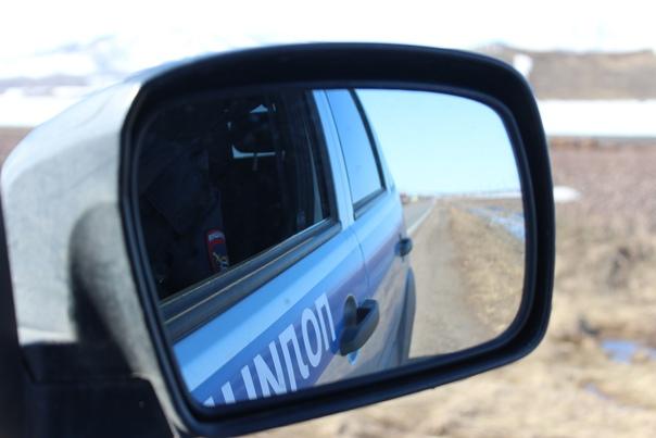 За неделю сотрудники ГИБДД задержали 10 нетрезвых водителей