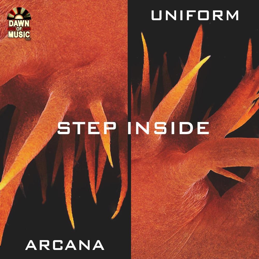 Step Inside - Uniform