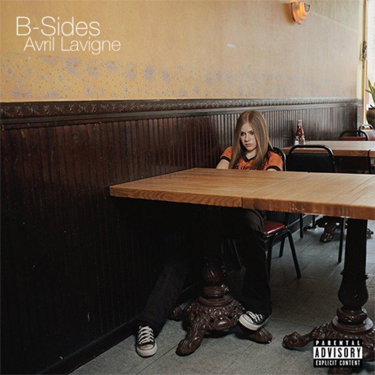 Avril Lavigne album B-Sides