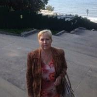 Татьяна Сатина