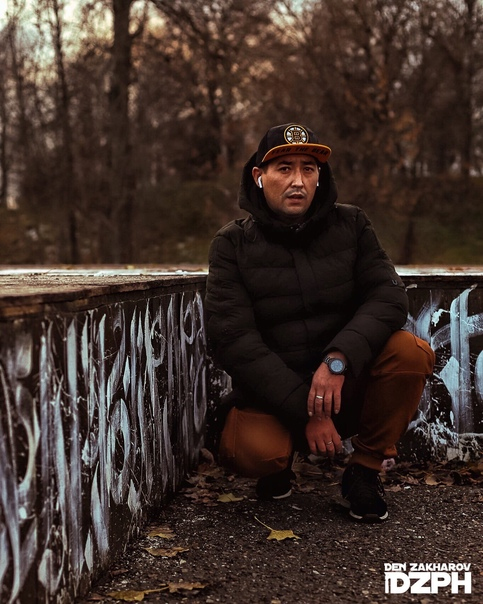 Денис Захаров, Котельники, Россия