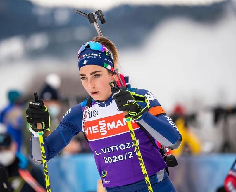 Итальянская биатлонистка Лиза Виттоцци рассказала, что переболела коронавирусом.