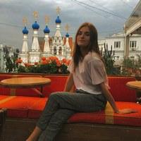 КсенияСидоренко