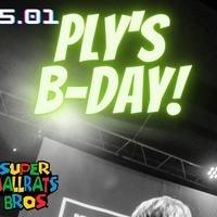 Ply's B-day party