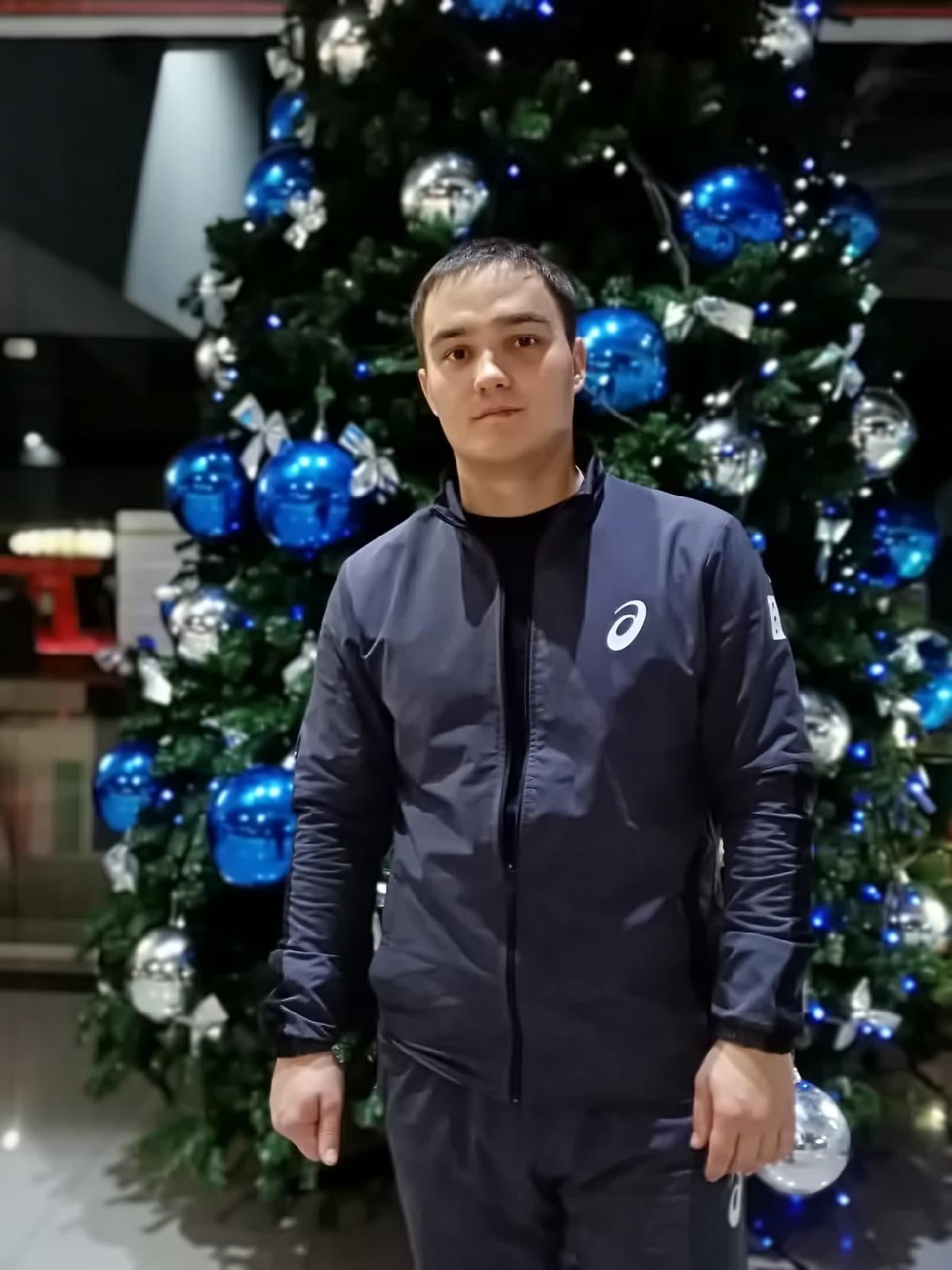 Артём, 26, Ulan-Ude
