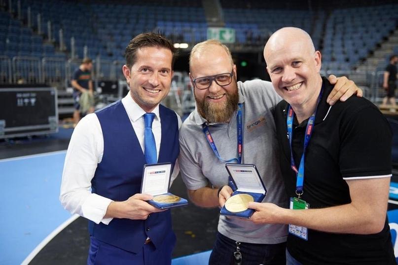 """Том О'Бранниган: """"Когда меня похвалил Андрей Щепкин, возникло ощущение, будто я выиграл чемпионат мира"""", изображение №4"""