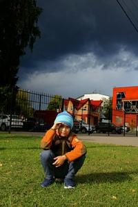 Анна Захматова фото №2
