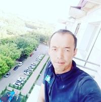 Ергали Тасболатов, Алматы - фото №4