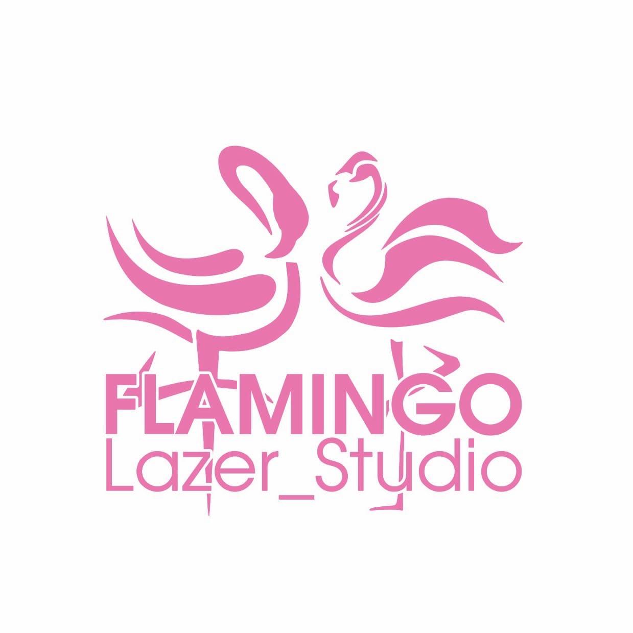FLAMINGO — Лазерная Эпиляция