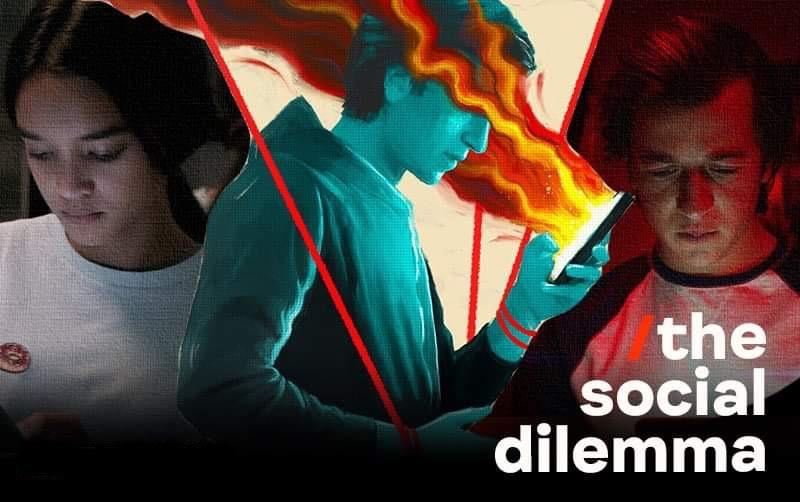 Фильм «Социальная дилемма»: Что может заставить медиакорпорации заговорить об этике?, изображение №1