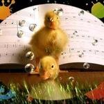 «Танец маленьких утят» — оригинал и переделки песни
