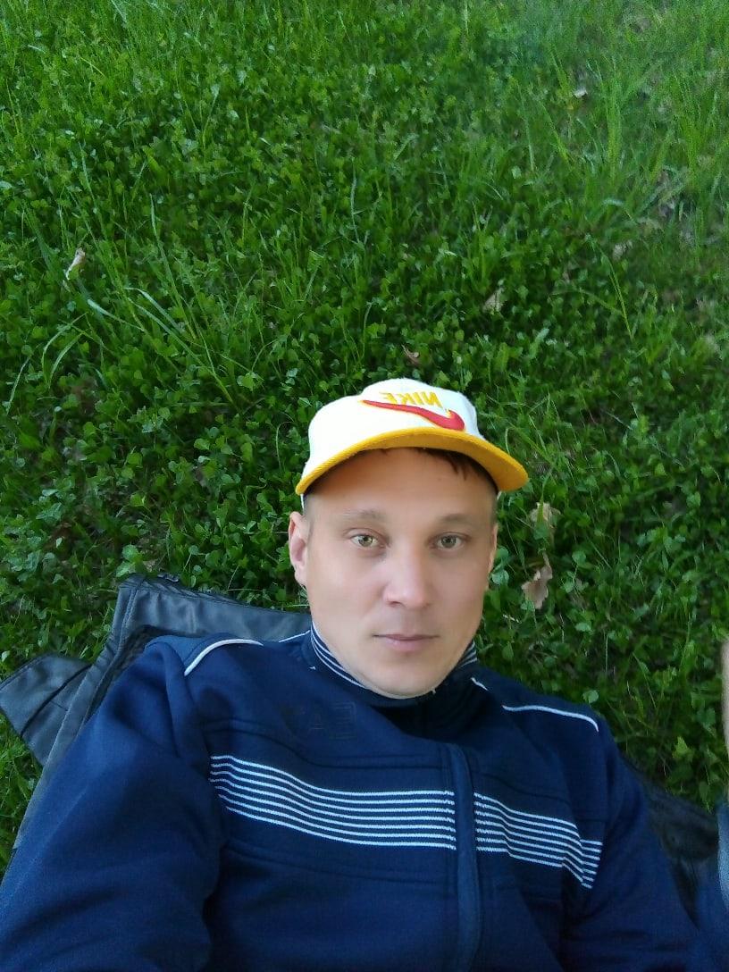 Ильмир, 29, Temyasovo