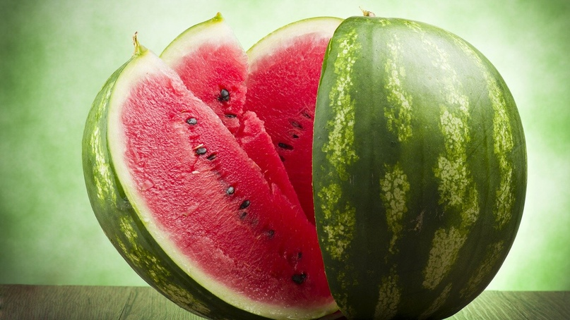 Незамеченная польза арбузных семечек. Исключительно положительное влияние на здоровье!