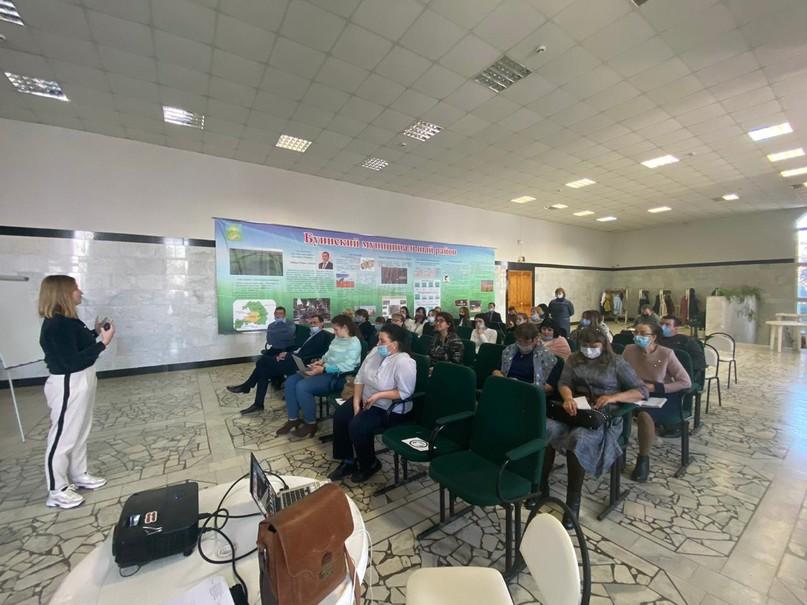 В Буинске состоялся «День НКО», изображение №5